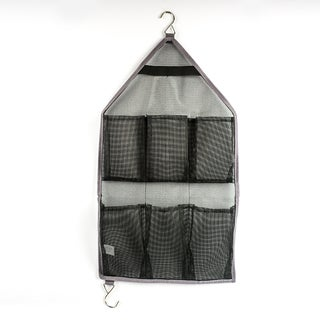 Mesh Bathroom Organizer