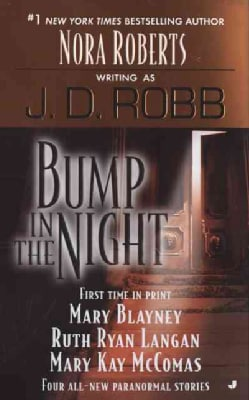 Bump in the Night (Paperback)