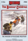The Mystery on Blizzard Mountain (Paperback)