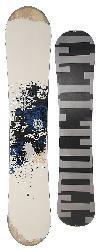 LTD Transition Men's 157 cm Fiberglass Snowboard