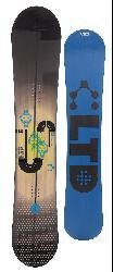 LTD Men's Helix 157 cm Snowboard