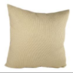 Emery 24-inch Natural Floor Pillow