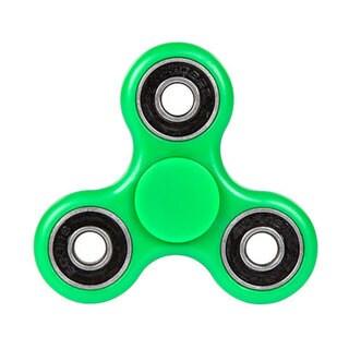 Green Elite Fidget Spinner 28384395