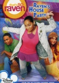 That's So Raven: Raven's House Party (DVD)