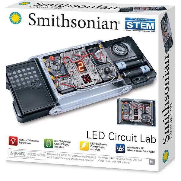 Smithsonian LED Circuit Lab 28394209