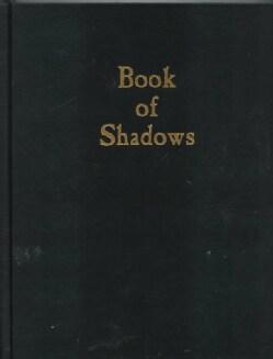 Book of Shadows: Blank Book (Hardcover)