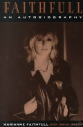 Faithfull: An Autobiography (Paperback)