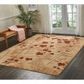 Nourison Somerset Traditional Area Rug