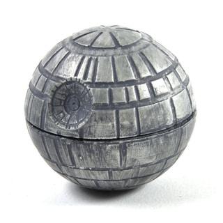 Star Wars Death Star Aluminum Herb Grinder