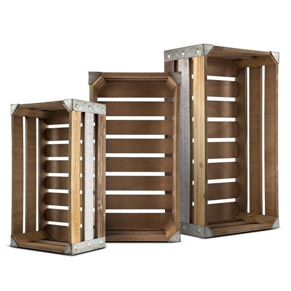 crates canada. Black Bedroom Furniture Sets. Home Design Ideas