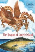 The Dragon of Lonely Island (Paperback)