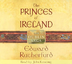 The Princes of Ireland: The Dublin Saga (CD-Audio)
