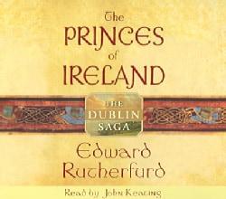 The Princes of Ireland: The Dublin Saga (CD-Audio)