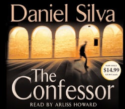 The Confessor (CD-Audio)