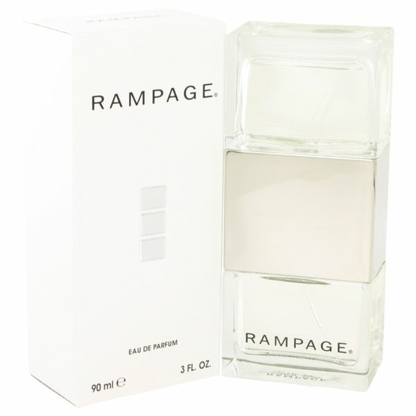 Rampage by Rampage Women's 3 oz EDP Spray