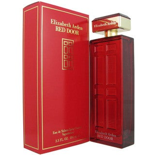 Red Door by Elizabeth Arden 3.3-ounce Eau de Toilette Spray for Women