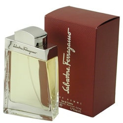 Salvatore Ferragamo Eau de Toilette Spray 1.7-ounce for Men