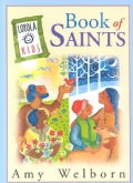 Loyola Kids Book of Saints (Hardcover)
