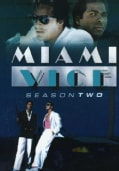 Miami Vice: Season Two (DVD)
