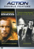 Collateral Damage/Eraser (DVD)