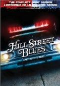 Hill Street Blues Season 1 (DVD)