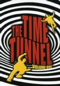Time Tunnel Season 1 Vol. 1 (DVD)