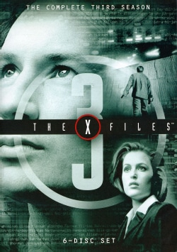 X-Files: Season 3 (DVD)