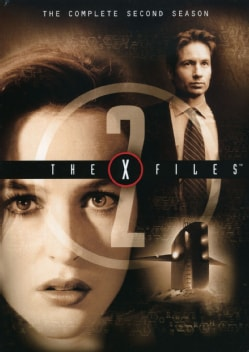 X-Files: Season 2 (DVD)