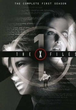 X-Files: Season 1 (DVD)