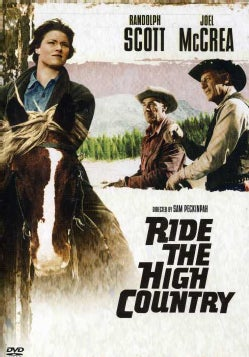 Ride the High Country (DVD)