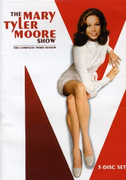 Mary Tyler Moore Show Season 3 (DVD)
