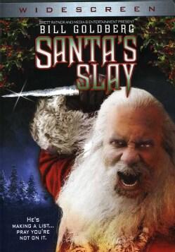 Santa's Slay (DVD)