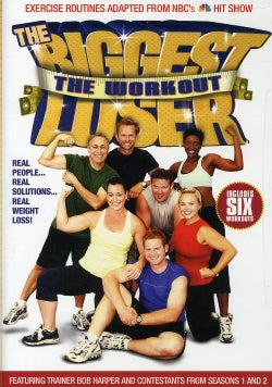 The Biggest Loser the Workout (DVD)