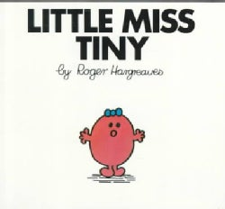 Little Miss Tiny (Paperback)