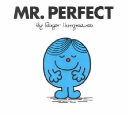 Mr. Perfect (Paperback)