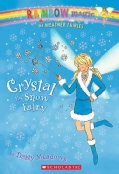 Crystal the Snow Fairy (Paperback)