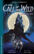 Jack London's Call of the Wild (Paperback)
