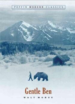 Gentle Ben (Paperback)