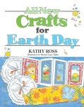 All New Crafts for Earth Day (Paperback)