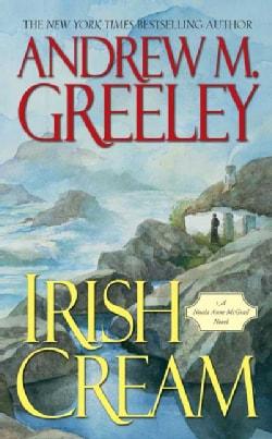 Irish Cream: A Nuala Anne Mcgrail Novel (Paperback)