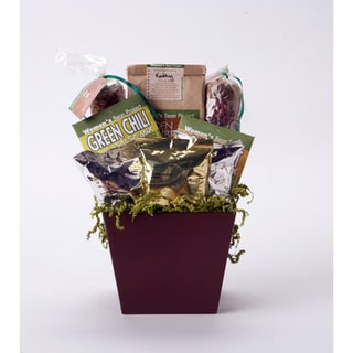 Women's Bean Project Small Gourmet Basket (USA)