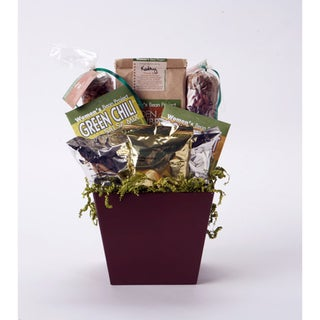Women's Bean Project Small Gourmet Basket