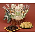 Women's Bean Project Large Gourmet Basket (USA)