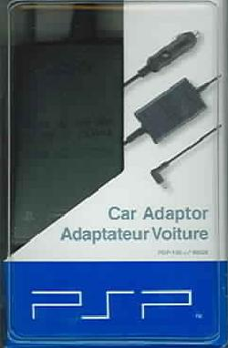 Sony PSP - Car Adapter UC