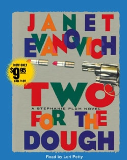 Two for the Dough (CD-Audio)