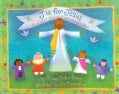 J Is for Jesus: An Easter Alphabet And Activity Book (Paperback)