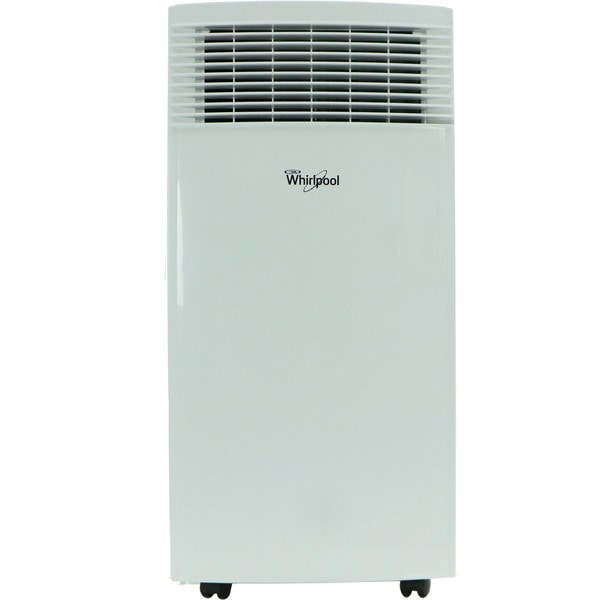 Whirlpool 10,000 BTU Single-Exhaust Portable Air Conditioner 28553680