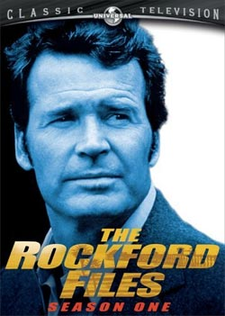 The Rockford Files: Season 1 (DVD)