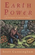 Earth Power: Techniques of Natural Magic (Paperback)