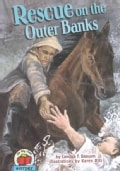 Rescue on the Outer Banks (Paperback)